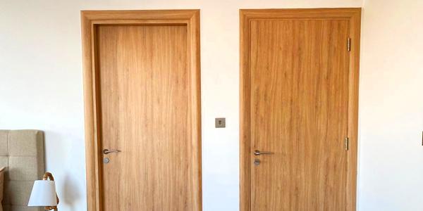 Door Wraps